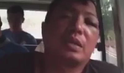 Road rage suspect: 'Nandilim lang ang paningin ko'