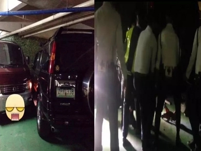 Perwisyo naman o! This angry netizen reveals a parking mishap you wouldn't want to experience