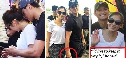 Matteo Guidicelli talks about marriage with his girlfriend, Sarah Geronimo. Ano Ang Kanyang Proposal Plan? Alamin!