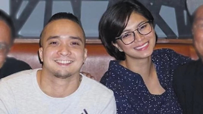 Angel Locsin asks 'fan' not to make an issue about Neil
