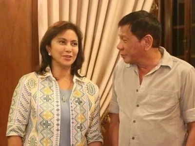 So sweet! Warmhearted VP Robredo has a special gift to President Duterte for his birthday. Ano kaya ito?