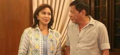So sweet! Warmhearted VP Robredo has a special gift to President Duterte for his birthday. Ano kaya ito?