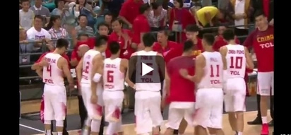 WATCH: Gilas Pilipinas takes sweet revenge against China