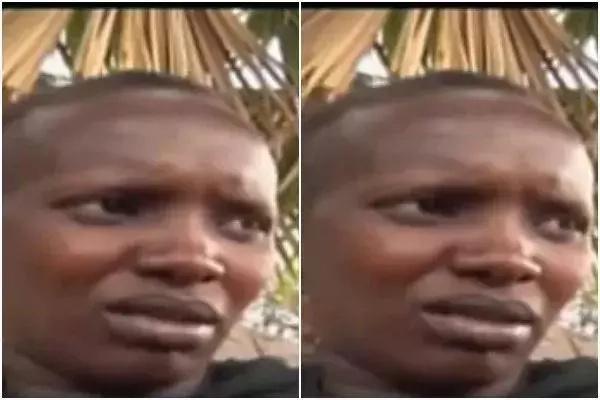 Diana Wanjiku alitaka kumwuza mwanawe bila ya babake kufahamu
