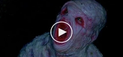 VIDEO: 5 Mysterious & SCARY creatures spotted in real life!