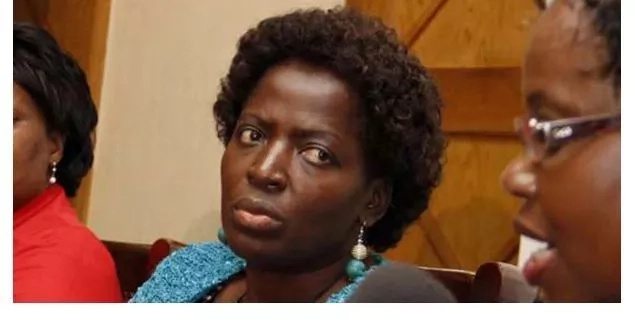 Meet the revered Kenyan lady who was appointed Director of IMF's Office of Internal Audit