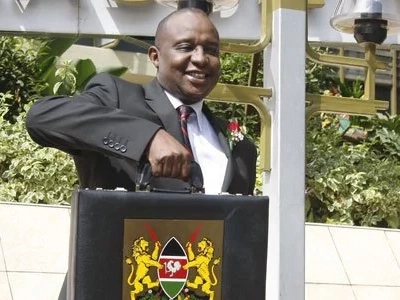 Kenya does not know exactly what it owns - Treasury senior official admits