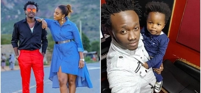 Msanii Bahati ajiandaa kwa harusi ya kitamaduni, anamwoa nani?