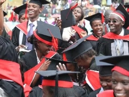 Top 10 Universities in Kenya in 2017