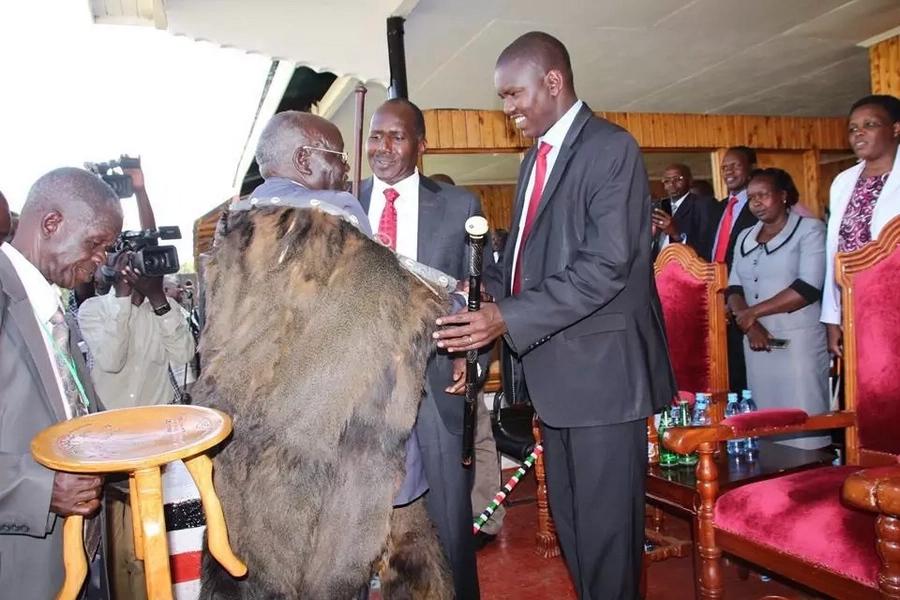 Elders expose governor's secret Ksh 2m endorsement meeting set for this Friday 24