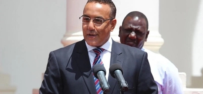 CS Najib Balala speaks about challenging Governor Joho in 2017