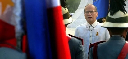 Aquino's last message to Filipinos: Defend our freedom