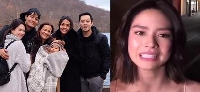 Provoked Erich Gonzales tells Vanessa Matsunaga: 'Hindi ako kasing yaman ng napangasawa mo'