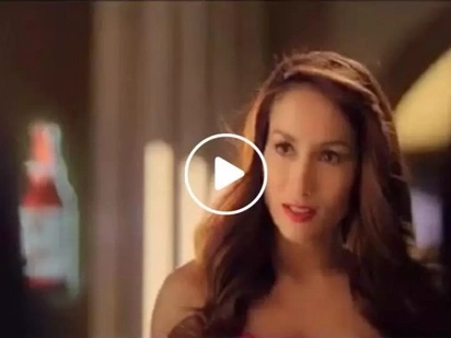 After 22 years, Ina Raymundo still sizzles in new SMB Pale Pilsen ad