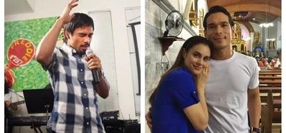 Nagbago ng pananampalataya! 15 Filipino stars who converted to another religion