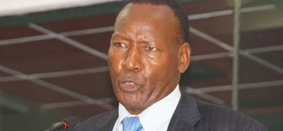 Government Sacks 5 OCPDs, 99 Chiefs As Illicit Brew Fight Intensify-Nkaissery