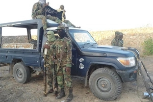 Al Shabaab planning MAJOR attack in these three counties