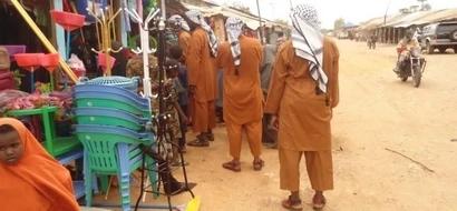 al-shabaab wavamia wakazi Mandera, watu wauawa- Habari Kamili