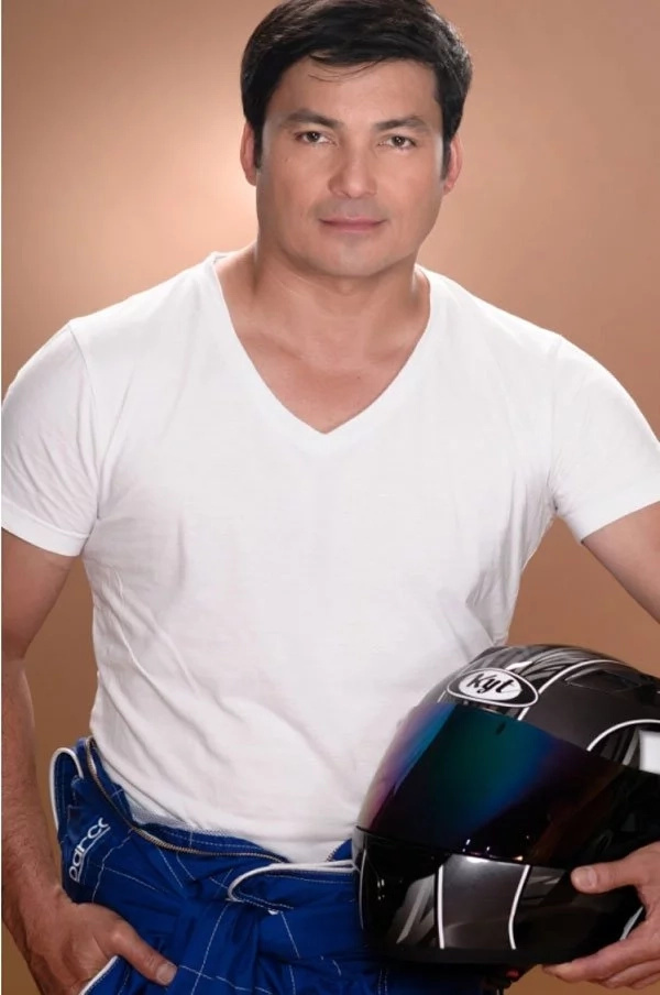 Gabby Concepcion clears his name on rumors about talent fee disagreements