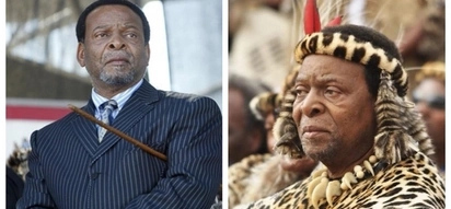 Zulu king to receive honorary doctorate in recognition of efforts to combat social ills