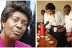 Charity Ngilu follows in the footsteps of Mike Sonko by declining millions set for her inauguration