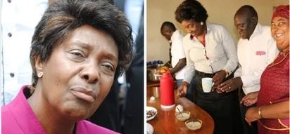 Gavana mteule wa Kitui, Charity Ngilu, afuata nyayo za Mike Sonko