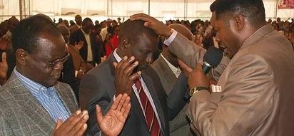 Wakazi wa Bonde la Ufa wakanywa dhidi ya kumkana William Ruto