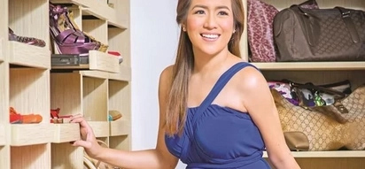 Here are six tips we can improve our home a la Angeline Quinto!