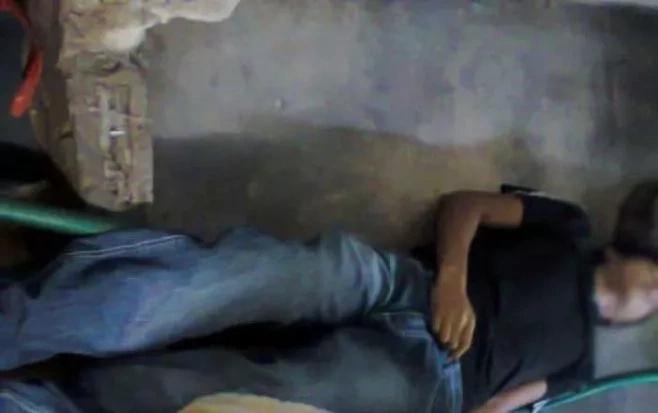 Este niño se quitó la vida por amor, su madre le suplica que despierte