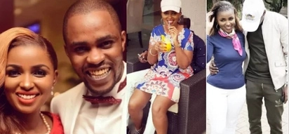 Keroche Breweries heiress, Anerlisa, unveils new man days after calling it quits with fiancee