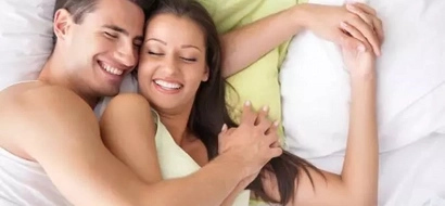 This is the phrase you should use during sex. It makes people come