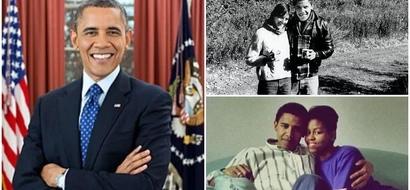 Barack Obama alikuwa na MPENZI mwingine kando na Michelle? Pata uhondo (picha)