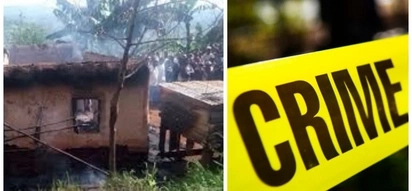 Enraged mourners accuse Busia man of killing his brother, kill his son and torch 7 houses in deadly revenge