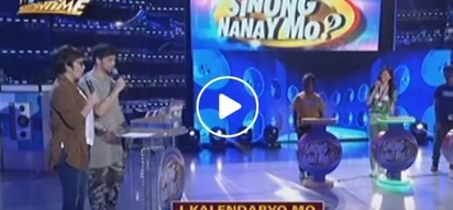 'Sinong Nanay Mo' contestants in Showtime make us crazy by failing to answer this simple math question