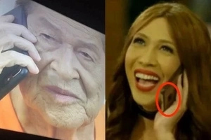 Hindi ka nag-iisa Manoy! Here are other instances Kapamilya stars also had their phones upside down in their teleseryes