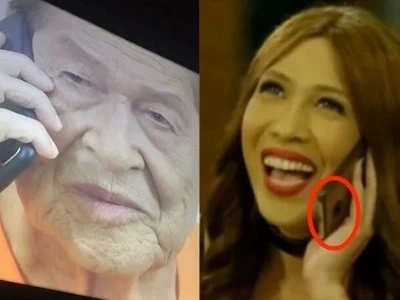 Kapamilya stars have committed the same error as Eddie Garcia in these hilarious photos