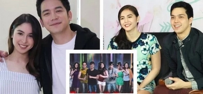 Janella Salvador and Elmo Magalona just replaced Julia and Joshua in the movie 'Bloody Crayons'. Here is the reason why.