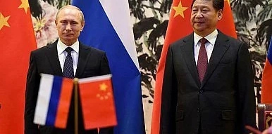 China, upset with Russia's silence on territorial disputes