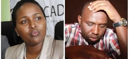 Samburu West MP Naisula Lesuuda gets engaged months after being linked to an alleged affair with Senator Kipchumba Murkomen