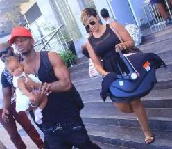 Diamond's partner Zari Hassan falls pregnant again