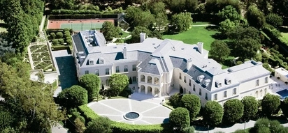 Who owns the most expensive house in Kenya? Top 10