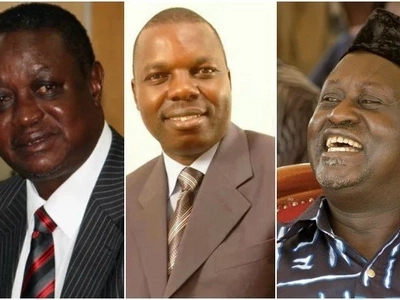 Oburu Odinga declared Bondo MP winner in a SURPRISE TURN