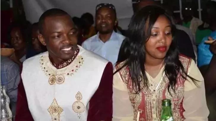 Kiongozi wa wanafunzi wa UoN ashangaza watu kwa hatua aliyochukua