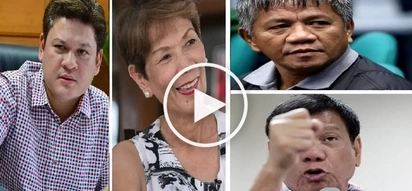 Furious Paolo Duterte, President's sister deny wild allegations of 'DDS member'