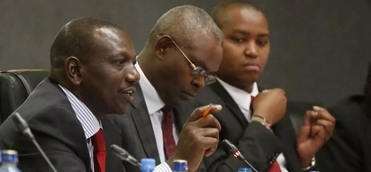 DP Ruto orders chiefs to ensure all class 8 candidates to report to Form 1