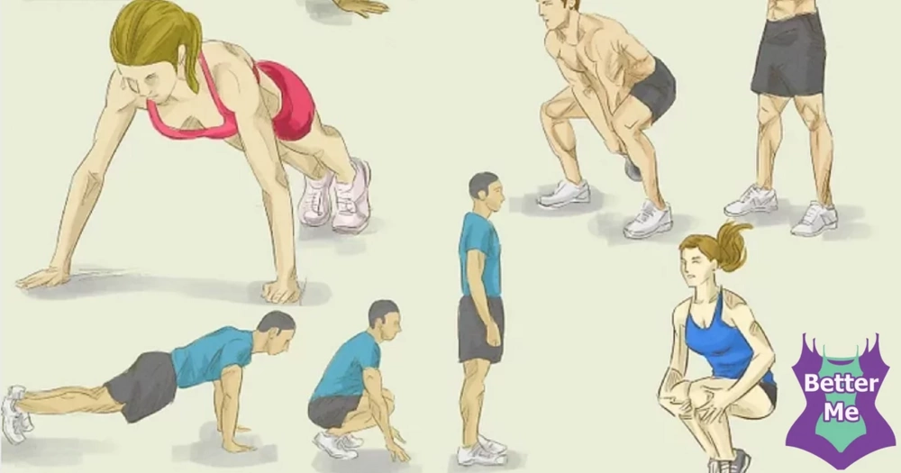 how to get better abs in a month