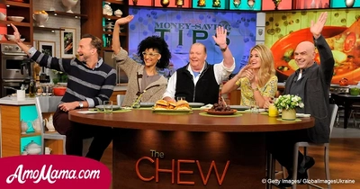 Mario Batali steps away as 'The Chew' co-host due to sexual assault allegations
