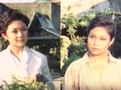 Walang makakapantay! Vilma Santos and Nora Aunor's wordless scene in 'Ikaw ay Akin' will leave you speechless