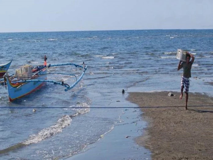 Filipino fishermen can now enter Panatag Shoal
