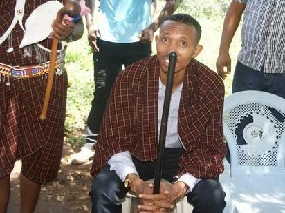 Mombasa will never separate from Kenya - Moha Jicho Pevu warns Hassan Joho